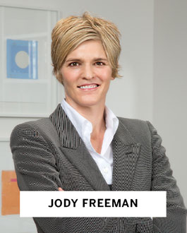 Jody Freeman, Harvard Law School