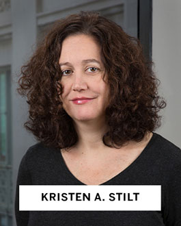 Kristen A. Stilt, Harvard Law School