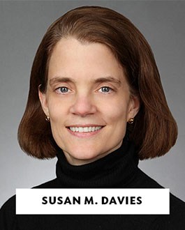 Susan M. Davies, Harvard Law School
