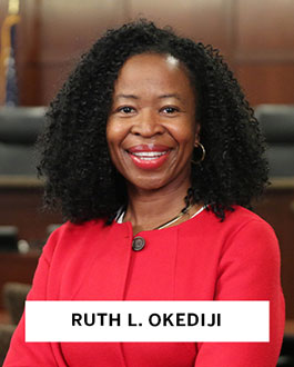 Ruth L. Okediji, Harvard Law School