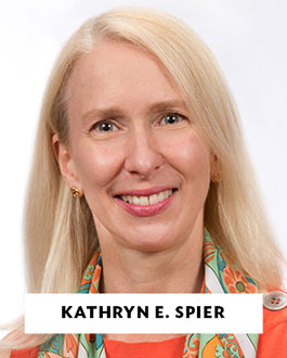 Kathryn E. Spier, Harvard Law School